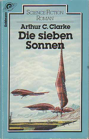 Die sieben Sonnen at Houdini Nation