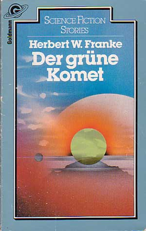 Der grüne Komet at Houdini Nation