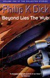 Cover of Beyond Lies The Wub