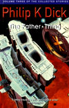 Cover of The Father-Thing
