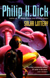 Cover of Solar Lottery