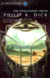 Cover of The Penultimate Truth