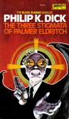 Cover of The Three Stigmata of Palmer Eldritch