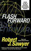 Cover of Flash Forward by Robert J. Sawyer